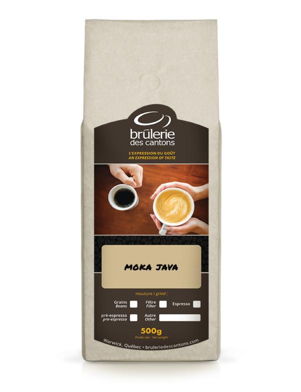 Café Moka Java