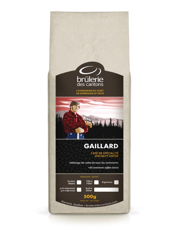 Café Gaillard