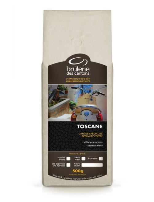 Café Toscane