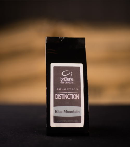 Café Blue Mountain Brûlerie Des Cantons / café espresso ou café filtre