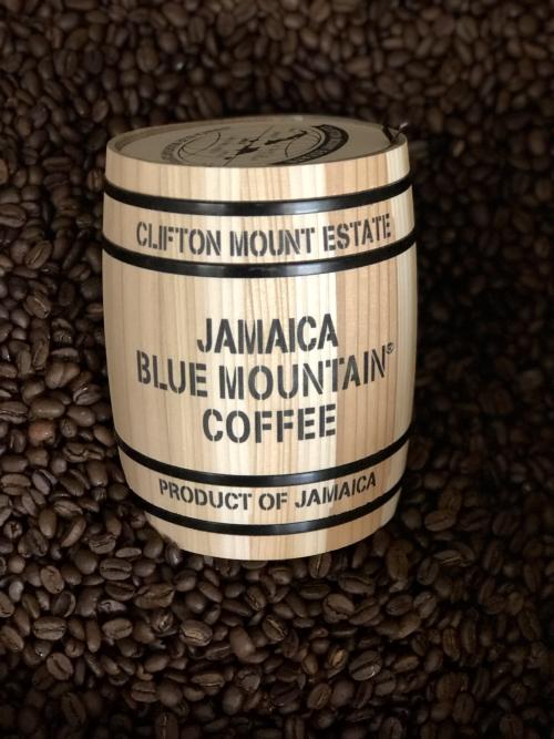Café Blue Mountain Brûlerie Des Cantons grand format / café espresso ou café filtre